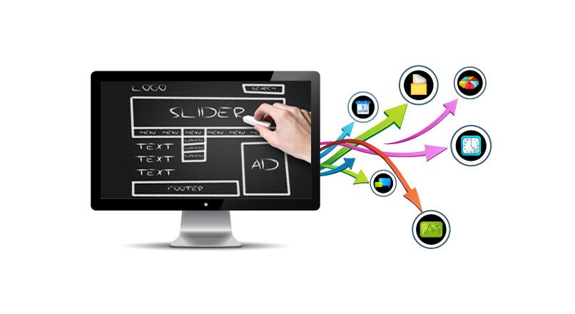 Şirket Web Tasarım İçeriğinde Neler Olmalı?