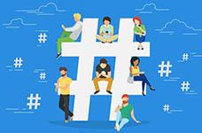 hashtag nedir nasıl kullanılır