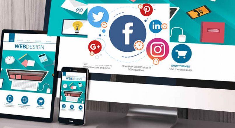 Sosyal Medya Yönetiminde Web Tasarım Firmalarının Rolü..