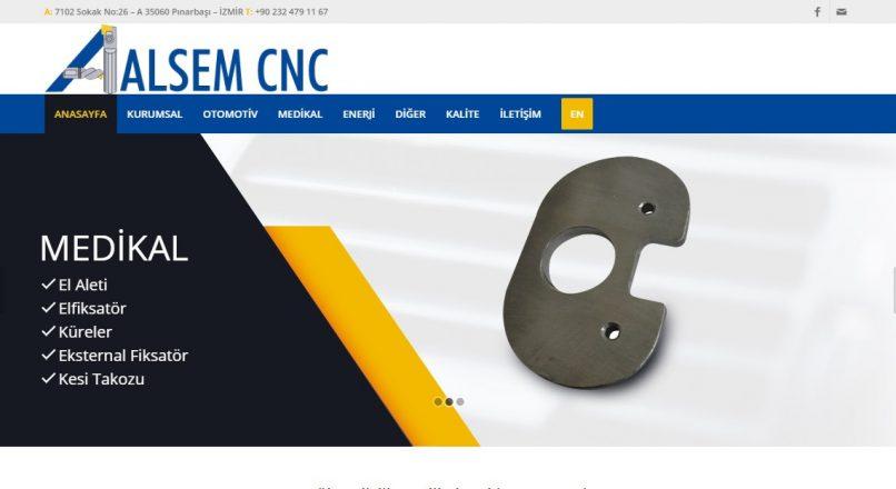 Alsem CNC