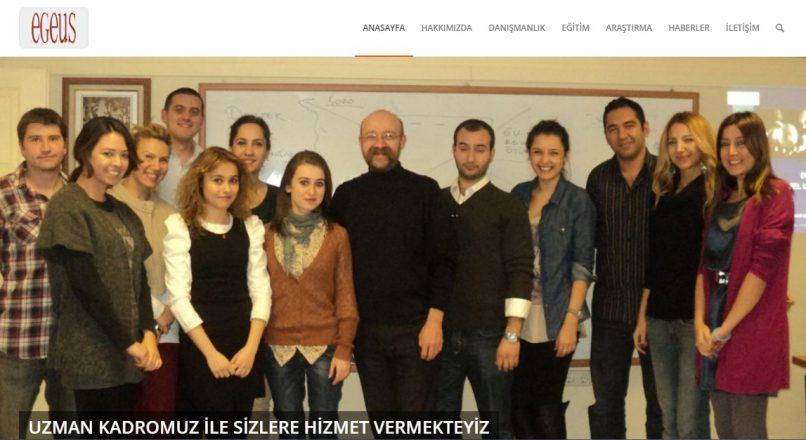 Egeus – Danışmanlık Eğitim & Araştırma