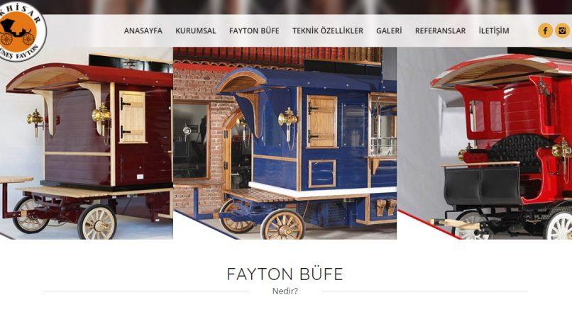 Fayton Büfe