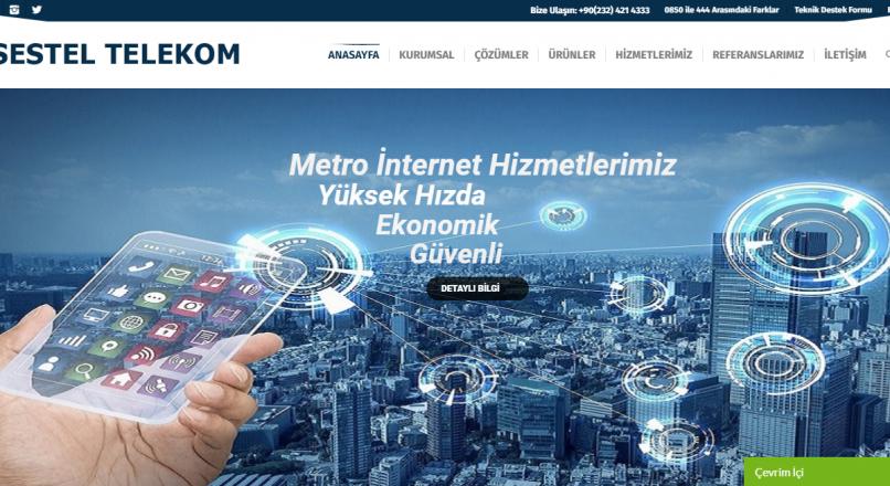 Sestel Telekom